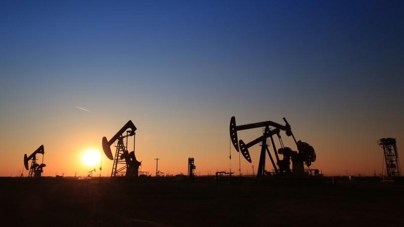 Нефтяные рынки снова находятся под давлением