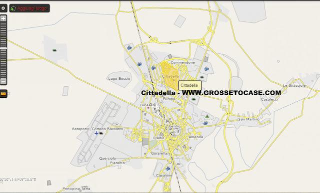 appartamento vendita Grosseto Cittadella, bilocale, trilocale, quadrivano, 5 vani, www.grossetocase.com