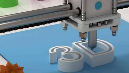 The most important information about 3D printing