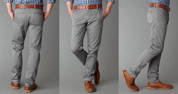 Pantalones Baratos De Primeras Marcas Para Hombre Y Mujer Pantalones Dockers La Segunda Marca De Levis