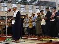 Hikmah Dan Manfaat shalat ke masjid Bagi Umat Islam
