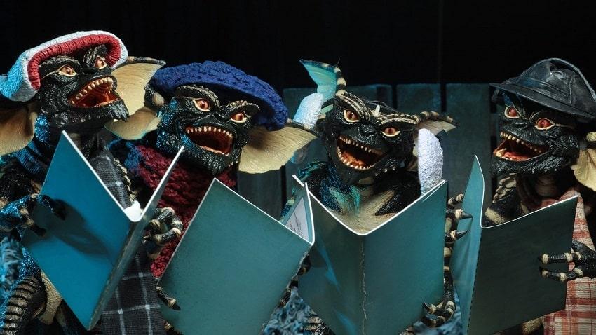Retro Fever - Обзор фильма «Гремлины» (1984) - лучшей рождественской сказки - 03