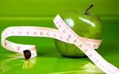 التفاح لحرق الدهون
