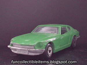 Datsun 260 Z | Matchbox Car