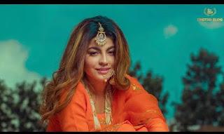 Half Lyrics Deep Bhangu