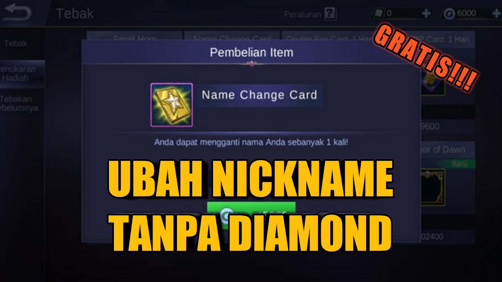 ubah-nickname-mobile-legends-gratis