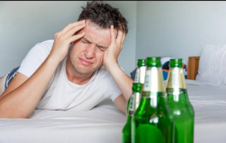 DIY Top 10 Hangover Home Remedies