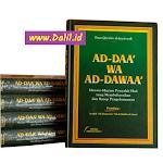 Buku Penyakit Dan Obatnya Menurut Dalil - dalil Syar'i   Ad Daa' Wa Ad da waa'