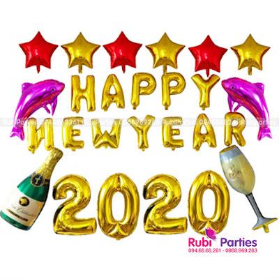 bong happy new year hpny10