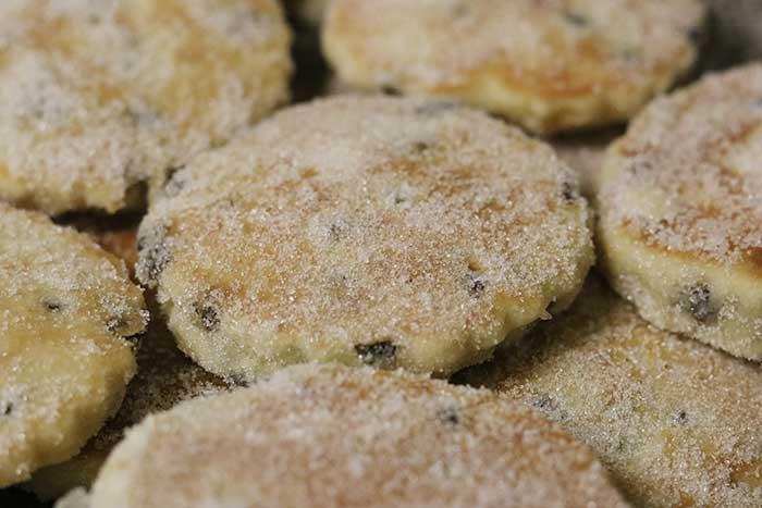 Welsh Cookies Recipe