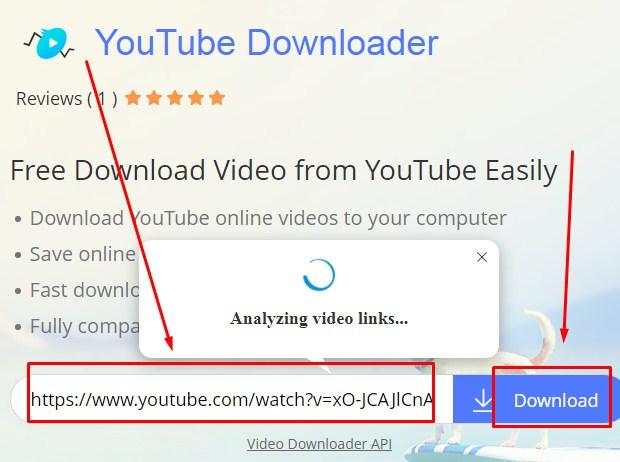 Ace Downloader Untuk  Download Video Youtube 2019