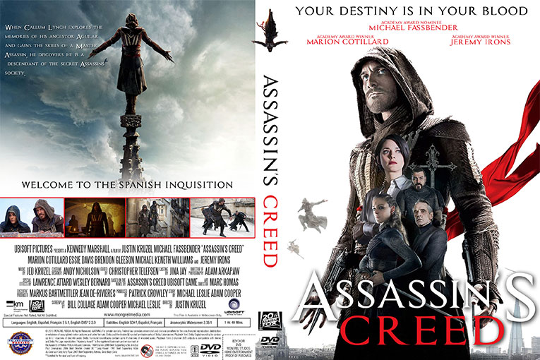 assassins creed full movie hd in hindi