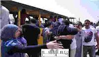 الافراج عن 392 سجين بالعفور الرئاسي