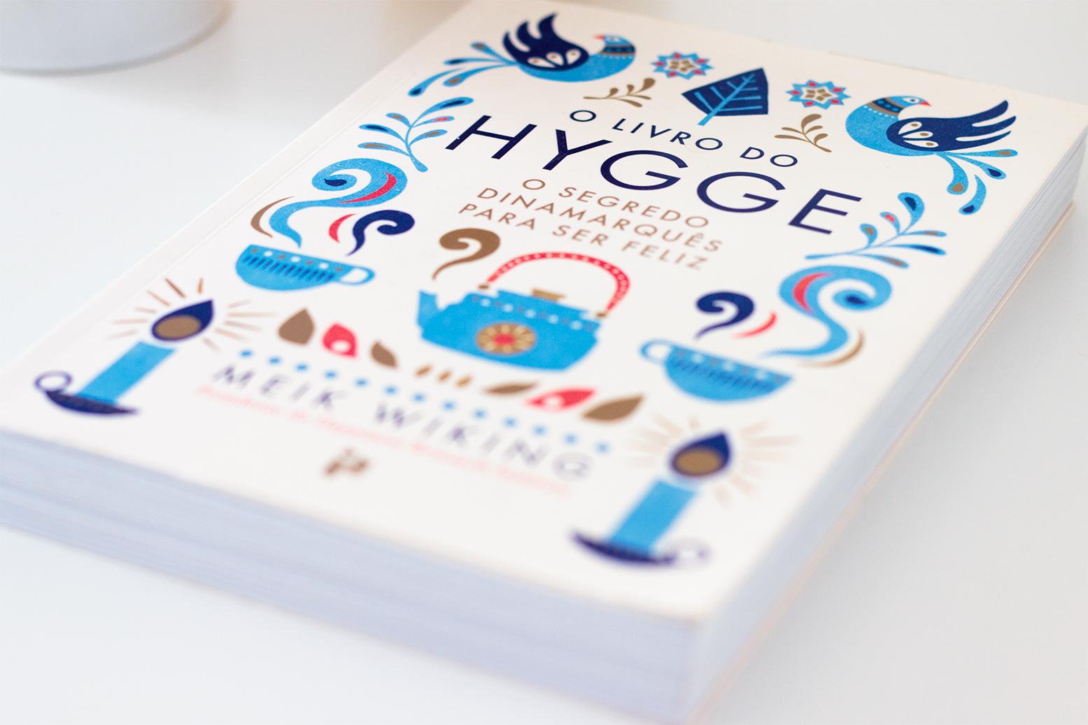 O Livro do Hygge