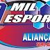 Equipe Mil Esportes estreia na próxima semana na Aliança AM de Goiânia