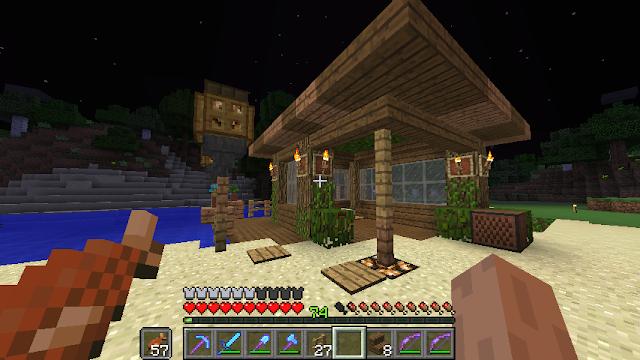 tải Minecraft cho PC