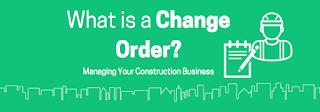 Contract Change Order, Apa Itu? Admin Teknik Wajib Tau