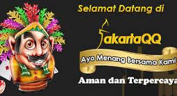 JAKARTAQQ | Agen Situs DominoQQ PKV Games BandarQQ Online Terbaik Dengan Winrate Tertinggi