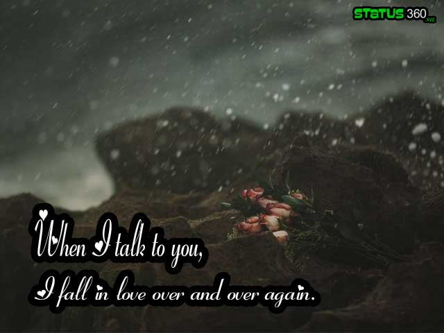 Best Status Of Love / Love Shayari & Quotes