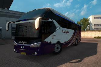 Mod Bus Laksana SR2 NRS Update