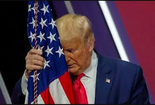 ترامب رئيس امريكا
