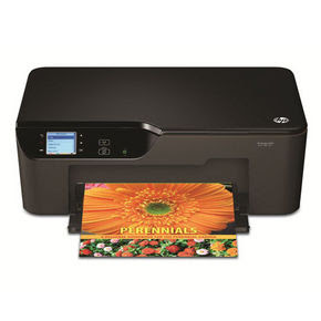 Download Driver HP Deskjet 3520