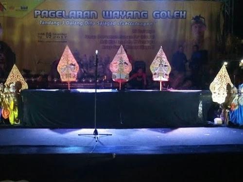 Wayang Golek cicalengka