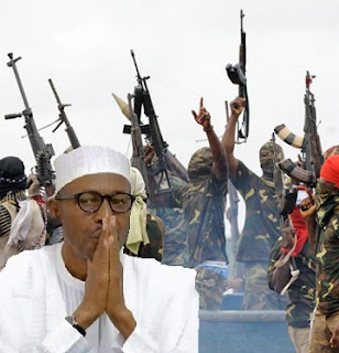 Pipeline Bombing: At Last; FG, N'Delta Avengers Reach Truce