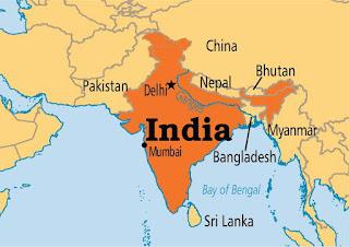 And God Created India