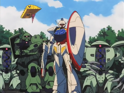 Turn A Gundam Episode 22 Subtitle Indonesia