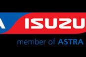 Lowongan Kerja PT. Astra International Tbk (Astra Isuzu) Pekanbaru September 2019