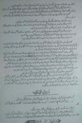 Shaam Ki Hawali Main Episode 12 By Rukhsana Nigar Adnan Urdu Novel Free Download Pdf
