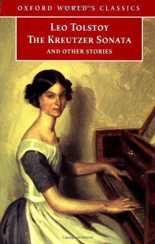 The Kreutzer Sonata: Tentang Cinta yang Menyesatkan