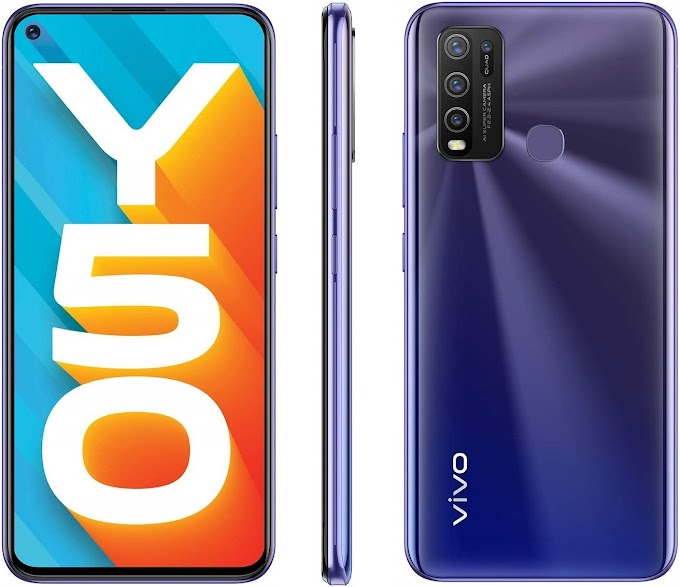 موبايل Vivo Y50 بسعر 4149 جنيه على جوميا مصر
