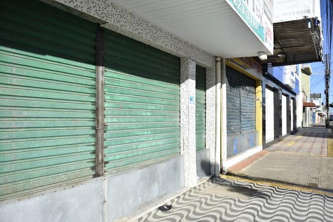 Governo prorroga até 23 de abril medidas preventivas de combate à Covid-19