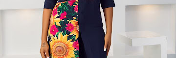 Plain and Pattern Trousers and Tops for Women