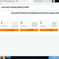 Download Arsip Surat Gratis
