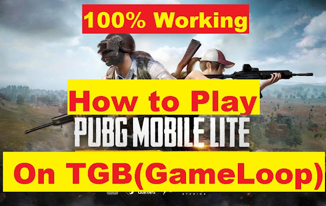 pubg mobile lite emulator full guide