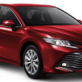 Toyota All New Camry Hadirkan Kemewahan dan Kenyamanan Terbaru