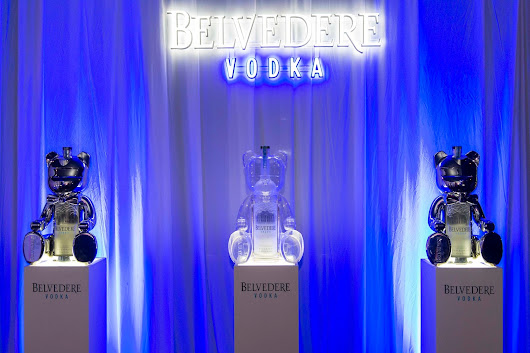 Belverede Vodka: Electrify The Night KL