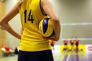 Aturan Wasit dan Penyelenggaraan dalam Permainan Bola Voli