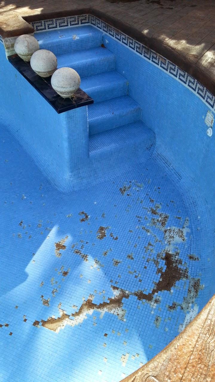 Como conservar reparar llenar y mantener piscina en buen for Llenar piscina