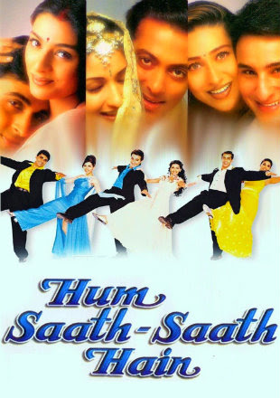 Hum Saath – Saath Hain 1999 Full Hindi Dubbed Movie Download