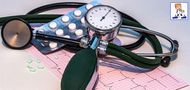 ضغط الدم المرتفع,ضغط الدم المقاوم للدواء,ارتفاع ضغط الدم