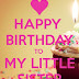 Top 24 images Funny and Happy Birthday Wishes for Sister with Quotes