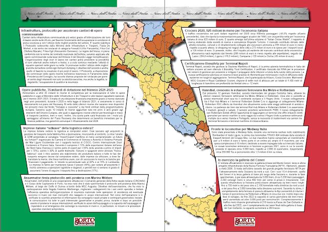 DICEMBRE 2020 PAG.4 - NEWS DALL'ITALIA