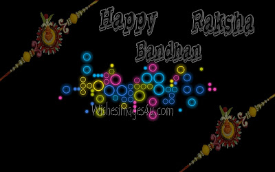 Raksha Bandhan 2019 3D Wallpapers