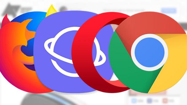 أفضل متصفحات الويب الأسرع والأكثر أمانًا للإتصال بالإنترنت