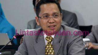 Ketua Umum Koni Pusat Akan Lantik Pengurus Koni Lampung 5 September Besok