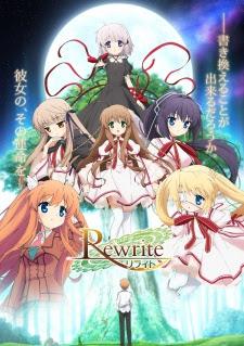 Download Rewrite Subtitle Indonesia